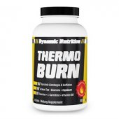 Dynamıc Nutrıtıon Thermo Burn 60 Tablet