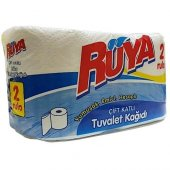 Rüya Tuvalet Kağıdı 2 Rulo