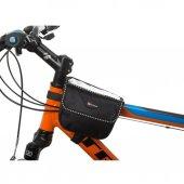 Xbyc 816 Kadro Üstü Telefonluklu Bisiklet Çantası