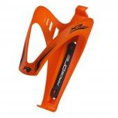Raceone Made İn İtaly X3 Bisiklet Matara Kafesi Mat Turuncu