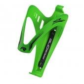 Raceone Made İn İtaly X3 Bisiklet Matara Kafesi Mat Yeşil