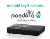 Next Pandora Full Hd Android Uydu Alıcısı Wifi 108...