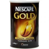 Nescafe Gold Teneke Kutu 900 Gr