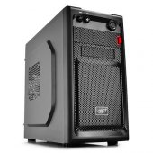 Deep Cool Smarter Mini Tower Kasa Siyah Psu Yok