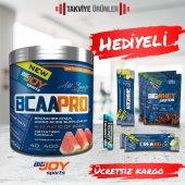 Bigjoy Bcaapro 4 1 1 400 Gr Bcaa Amino Asit + 2 Hediye