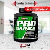Hardline Progainer 3000 Gr Karbonhidrat Tozu