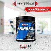 Hardline Amino Full 300 Tablet Amino Asit