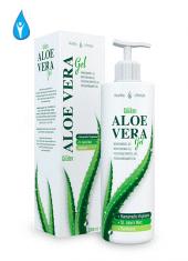 Gebece W.golden Aloe Vera Jel 200ml