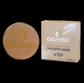 Ogansia Shea Butter Sabunu Ogansia Soap Ogansia Sabun Reishi Mant
