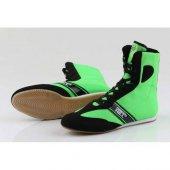 Greenhill Profesyonel Boks Ayakkabısı Ssb 1802