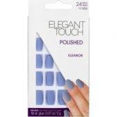 Elegant Touch Polished Eleanor Takma Tırnak
