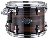 Sonor Asc 11 Studio Drum Ebony Stripes