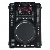 American Audio Radius 3000 Tekli Usb Sd Kart Cd Mp3 Player
