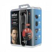 Braun Sk3000 4 İn 1 + Gillette Proglide Hediyeli Erkek Bakım Kiti