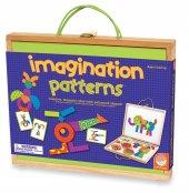 Mindware Imagination Patterns Çantalı
