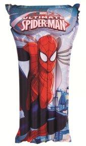 Bestway Marvel 119 X 61 Cm Lisanslı Spider Man Çoc...