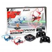 Yabidur Silverlit Hyperdrone Yarış Şampiyona Kiti