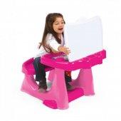 Dolu Çocuk Çalışma Masası