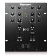 Numark M101 Mixer 2 Kanal Dj Mixer