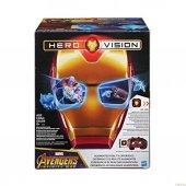ıron Man Hero Vision Ar Maskesi Avengers Infinity ...