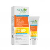 Herbaderm Sun F50+ Krem 75ml