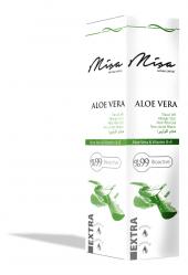 Mısa Aloe Vera Jel 200 Ml