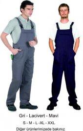 Bahçıvan Tulumu , İş Elbisesi,askılı Tulum