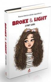Ren Kitap Zeynep Sahra Broke Lıght Ciltli