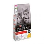 Pro Plan Kitten Junior Yavru Kedi Maması 3 Kg