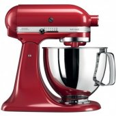 Kitchenaid Artisan Stand Mixer Empire Red (Q4) 4,8l Eer 5ksm175pseer
