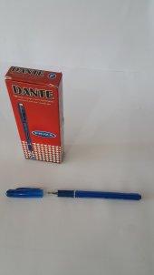 Dante Prıma Tükenmez Kalem Mavi