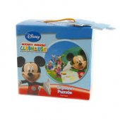 Vardem Eva Jıgsaw Mıckey Mouse Puzzle 24 Prç