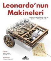 Leonardonun Makineleri (Da Vinci Şifreleri Ve...