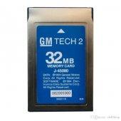 Saab Tech2 32 Mb Hafıza Kartı, Gm Tech2 32 Mb Memo...