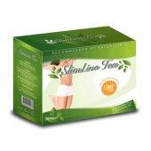 Slimline Tea Karışık Bitki Çayı