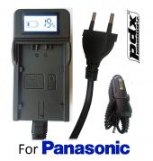 Panasonic Ac8 Şarj Cihazı, Mdh2 Şarj Aleti