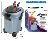 Dophin C2400 Akvaryum Dış Filtre 3100 L H