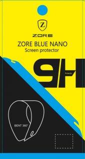 Asus Zenfone Live Zb501kl Olix Blue Nano Ekran Koruyucu
