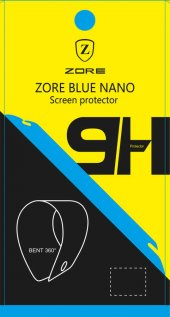 Samsung Galaxy Tab E T560 9 6 Olix Blue Nano Ekran Koruyucu