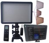 Nikon Fotoğraf Makinesi Aydınlatma Lambası