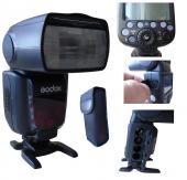 Godox Tt685n Flaş Nikon Uyumlu
