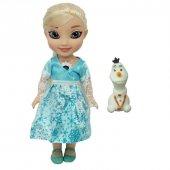Fashion Elsa Bebek