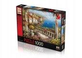 Ks Puzzle 1000 Parça Land Of Peace 11343
