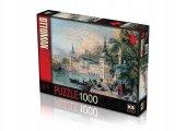 Ks Puzzle 1000 Parça Çengelköy Kuleli Askeri Lisesi 11049