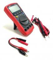 Unıt Ut60b Auto Range Dijital Multimetre