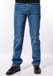 Starlife 107 Erkek Açık Mavi Klasik Kot Pantolon