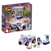 Lego 41360 Friends Emmanın Mobil Veteriner Kliniği
