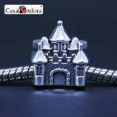 Ev Charm, Gümüş Charm Bileklik Uyumlu