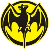 Yarasa Sticker
