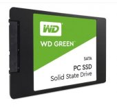 Wd 480gb Green 545mb S 3d Nand Wds480g2g0a